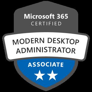 microsoft-365-certified-modern-desktop-administrator-associate