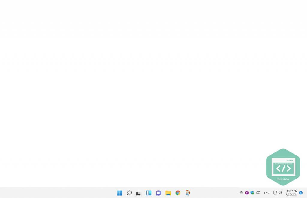 Win11 white screen after login