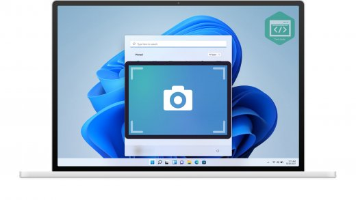 How to take screenshots on Windows 11